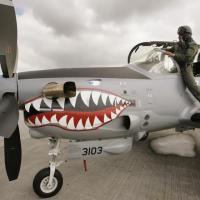EMB-314 Super Tucano : Tempur Taktis Penjaga Perbatasan NKRI