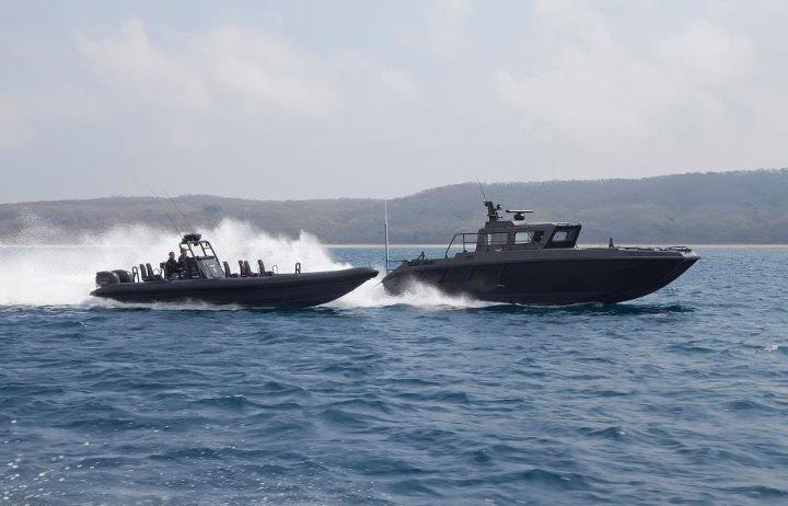 Militer indonesia x38 combat boat kopaska dipercaya untuk evakuasi darurat vvip - Wallpaper kopaska ...