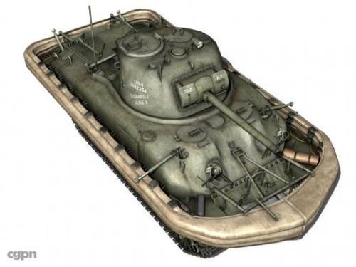 0000012968-M4A1-Sherman-Duplex-Drive-LA9