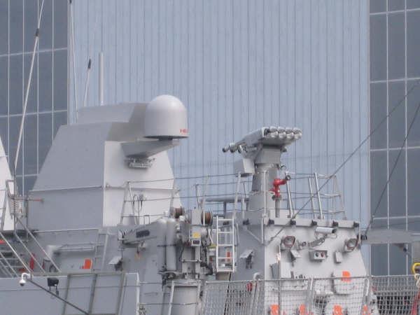 Mistral : Andalan Pertahahan Udara Frigat TNI AL (2/4)