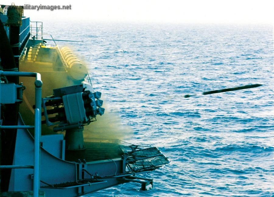 Mistral : Andalan Pertahahan Udara Frigat TNI AL (4/4)