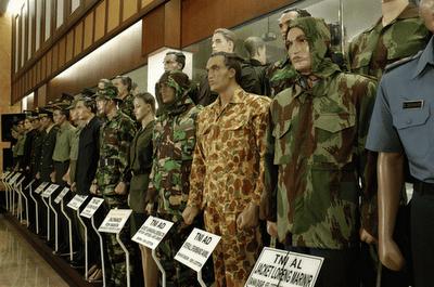 PT Sritex: Memproduksi Seragam Militer Standar NATO yang Dipakai di 25 Negara (2/3)