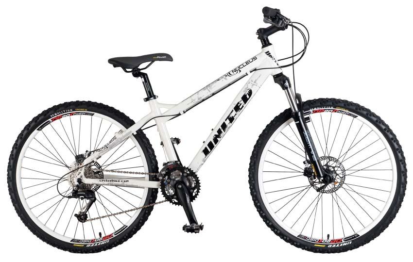 United Bike: Sepeda Made in Citeureup yang Tembus Pasar Eropa (2/2)