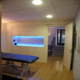 Centro de masaje