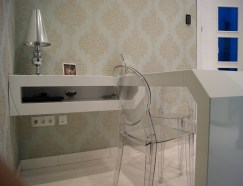 Indoormobel detalle interior punto de venta