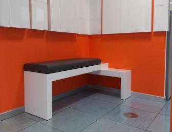 Indoormobel sala de espera