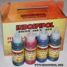 Tinta spidol boardmarker 100 ml Indospidol