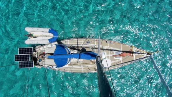 Spanish Point Barbuda Indra 2