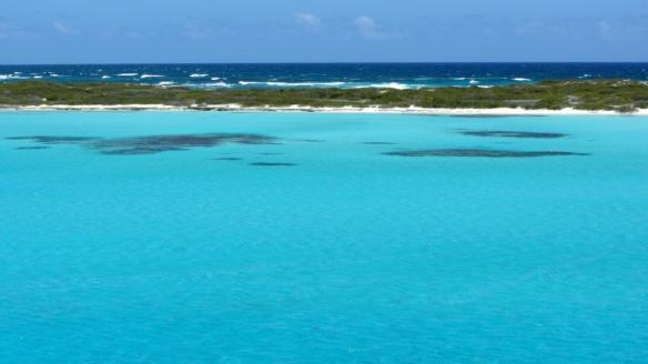 Spanish Point - Barbuda