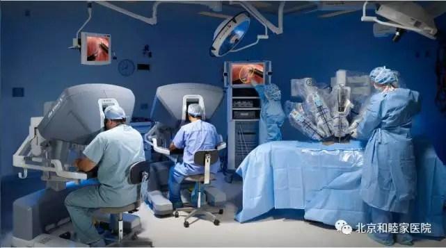 微創達芬奇機器人手術系列直播讓你一次看過癮