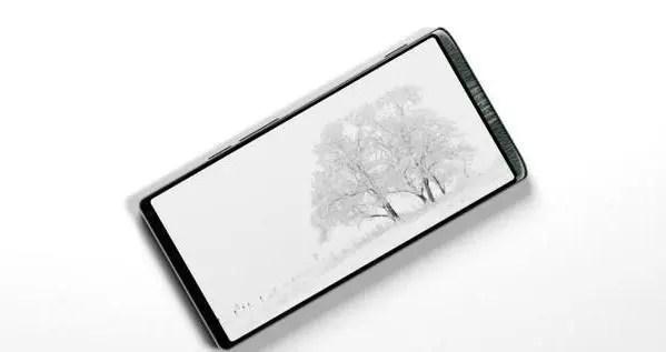 驍龍835+8GB+全面屏,OPPO新旗艦死磕小米6!
