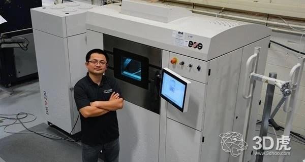 Pitt開發用于海軍3D列印應用的新HSLA鋼粉