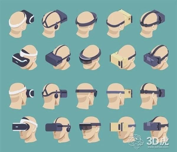 3D列印和VR成英國政府2025年戰略建設目標的關鍵