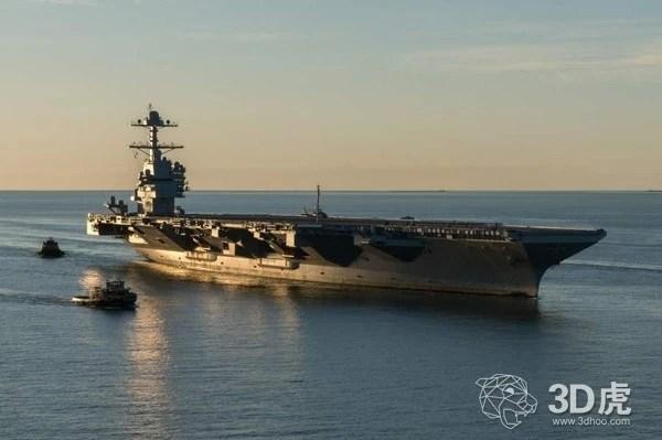 美國海軍採用區塊鏈來控制3D印表機