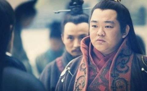 歷史上扶不上的劉阿斗,實際上是一個十足的聰明人!