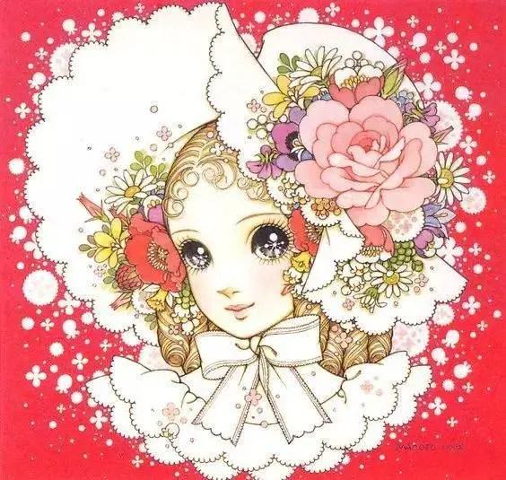 真琴 高橋 少女漫画の草分け的存在!マンガ家・高橋真琴の描くイラストが可愛すぎる!