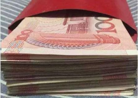 外甥女滿歲,我給了5000元的紅包,我姐卻說你那點錢噁心誰呢