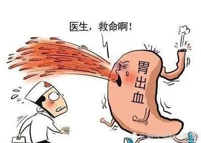 胃潰瘍 原因