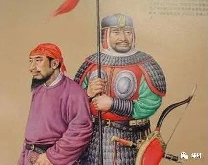 韋世康-不愛官位的絳州刺史- iFu...
