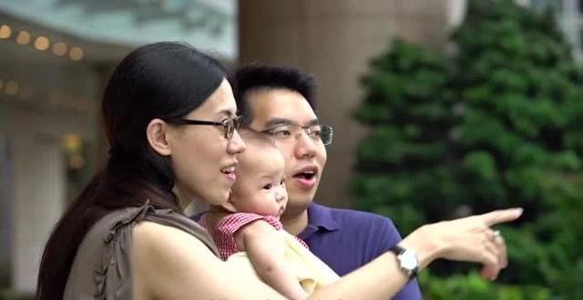 在內地叫戀愛,在香港叫拍拖。有啥不一樣?
