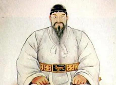 這位皇帝在位1500年,活到1908歲,韓國人的腦洞太大