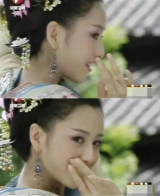 心疼佟麗婭,她才剛把陳思誠傳染給她的土氣洗掉!