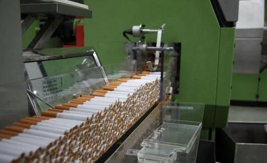實拍香煙的生產過程,誰也想不到它的危害竟如此之大