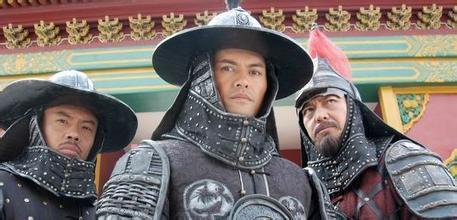 揭秘中國歷史上的「六大殺神」