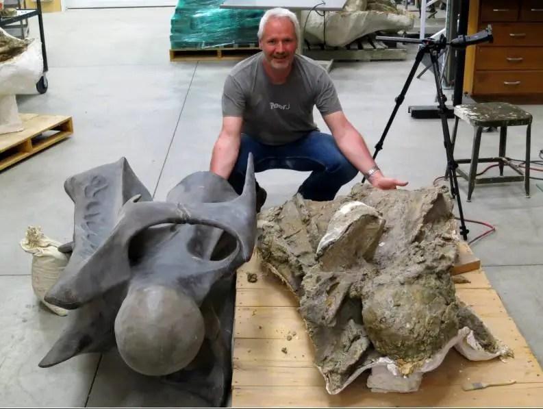 50米長,9米高,侏羅紀最長恐龍長這樣?