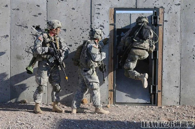 塑造光輝形象:2016美軍最佳攝影作品