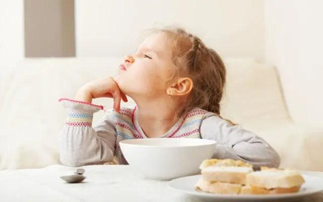 寶媽有這幾個小妙招,再也不用擔心寶寶不吃飯了