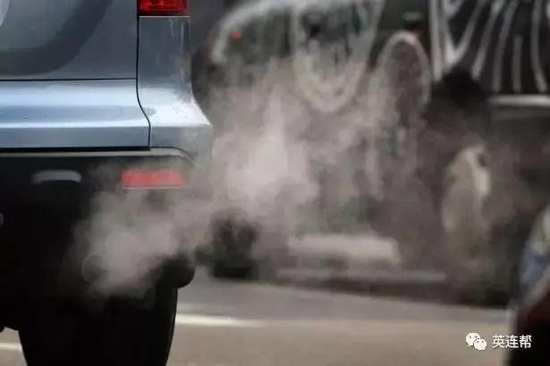 在倫敦坐地鐵空氣污染為自駕8倍,簡直是用繩命在環保