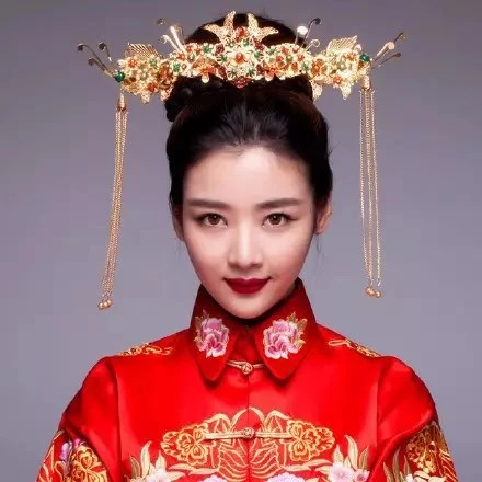 中國紅,中華的底色!美爆了!