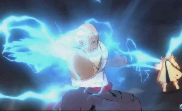 火影中號稱絕對防禦的五類忍術!
