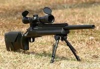 台軍裝備新式狙擊步槍,可媲美M24?成立狙擊部隊!