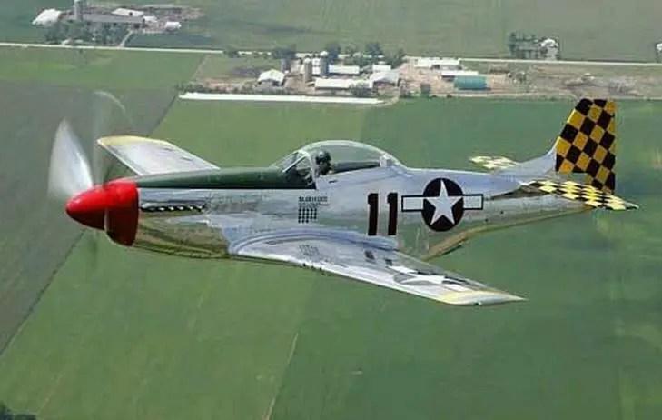 二戰最著名的戰鬥機,30多年前才退役,山本五十六就是它幹掉的