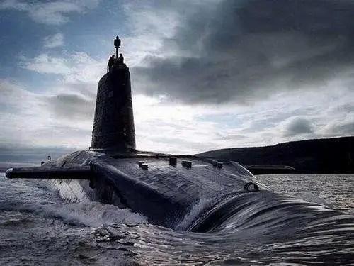 美國罕見承認中國這款潛艇全球最先進,國人徹底沸騰了!