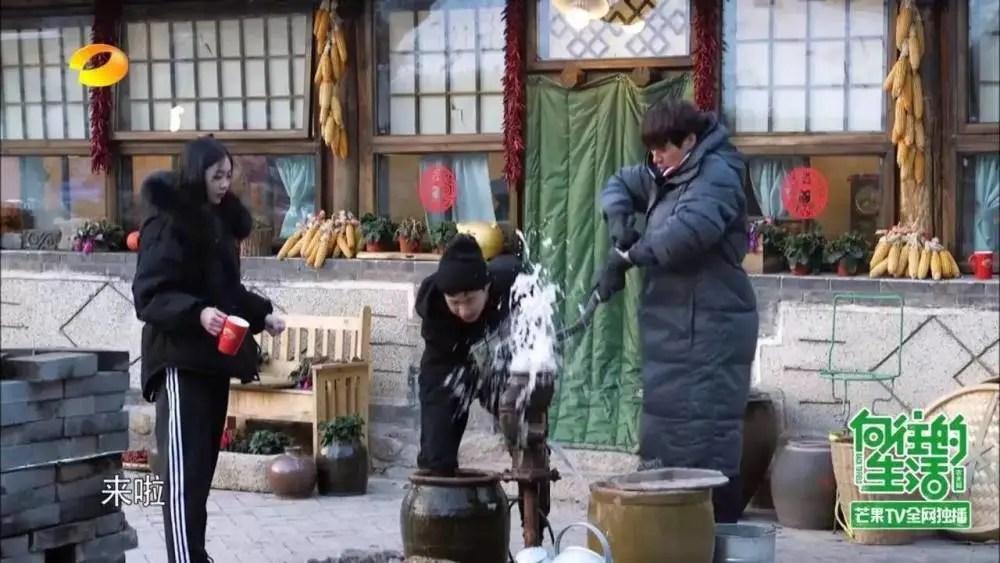 楊迪魏大勛放飛自我刷新認知,三位娛樂圈「新人」大鬧蘑菇屋!