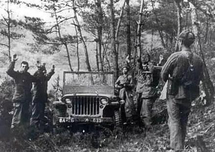 韓國的歷史和打仗的本事實在不敢恭維,對中國撒尿的軍隊下場很慘