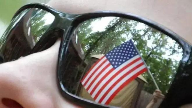 你是愛國者還是「集體自戀」?