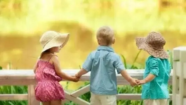 中國最需要的教育的不是孩子,而是家長,尤其是爸爸!