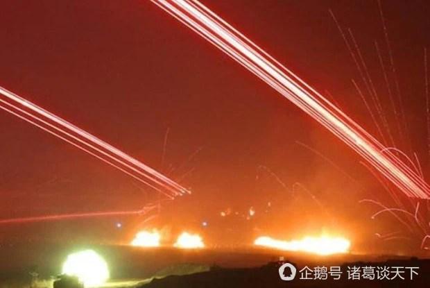 中國埋頭苦幹數十年的武器終於橫空出世 嚇得美日連滾帶爬逃跑!