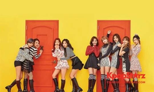 4月女團品牌評價 Twice後的排名是?