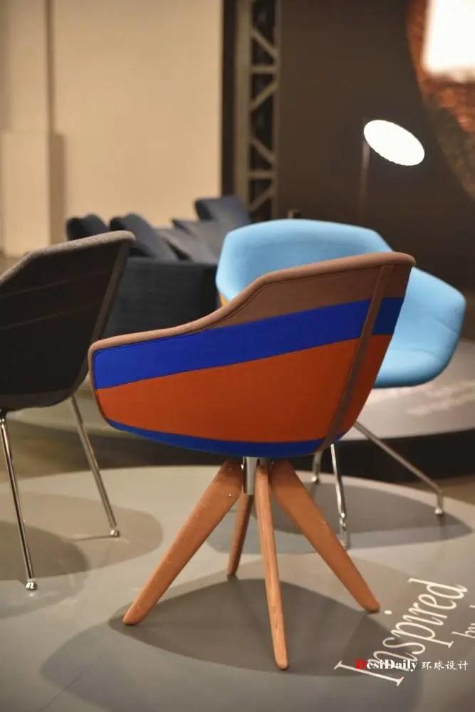 2017米蘭設計周觀察:一個設計品牌的核心競爭力是什麼?環球設計1351期