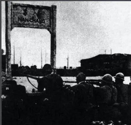 日軍二戰中的首次閃電戰:南昌會戰