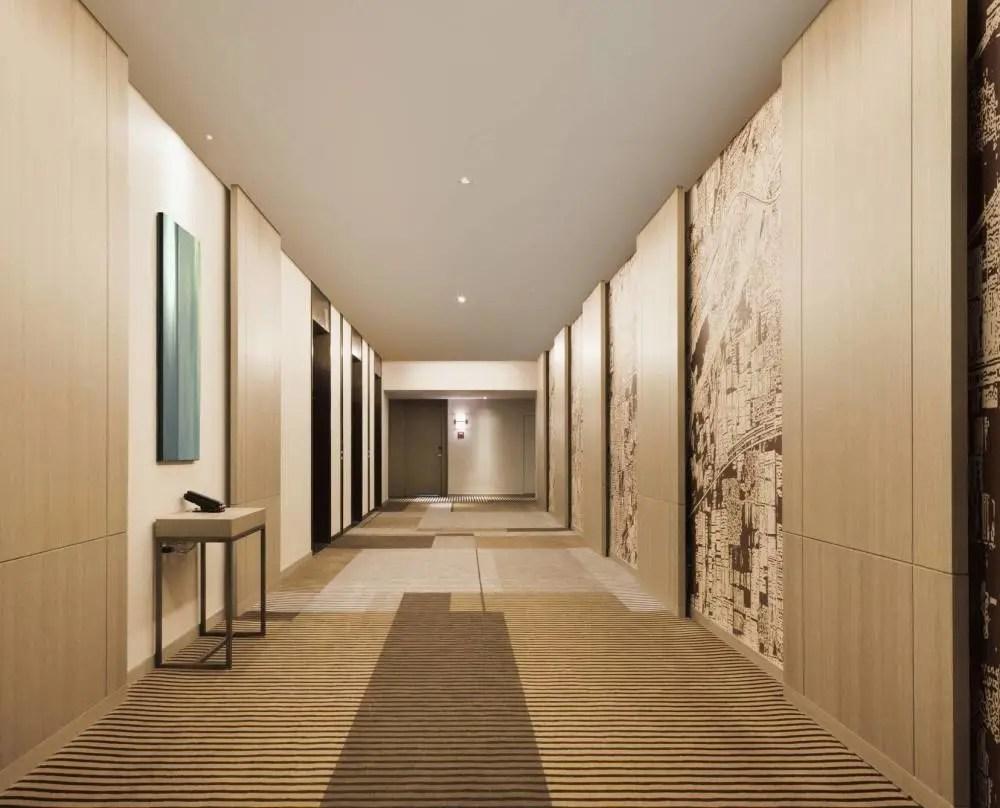 畢路德:酒店設計的城市新美學環球設計1357期