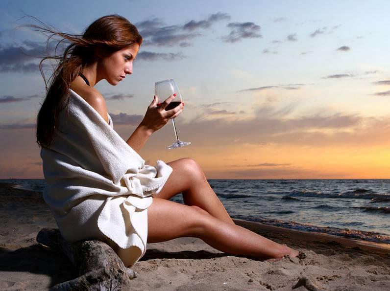 給喝酒找一個理由,你的會是什麼?