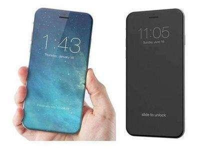 富士康曝光iphone8測試機!能讓果粉再次瘋狂嗎?