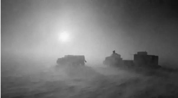 南極「時間之門」,真的能夠穿越嗎?