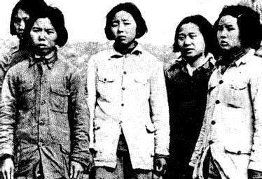 二戰結束後,此人帶著九名日本戰俘躲進山洞,19年生71個孩子